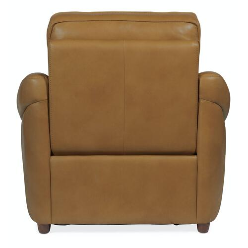 Living Room Mazu Power Recline Chair