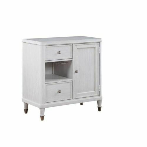 Acme Furniture Inc - Celestia Wine Cabinet