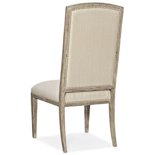 Dining Room Sanctuary Cambre Side Chair - 2 per carton/price ea