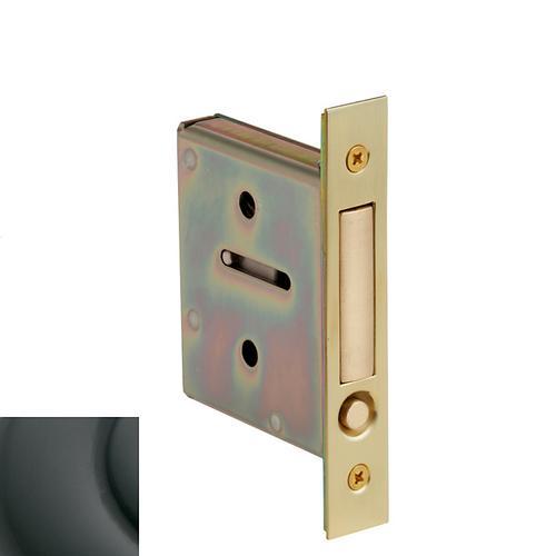 Oil-Rubbed Bronze 8601 Pocket Door Pull