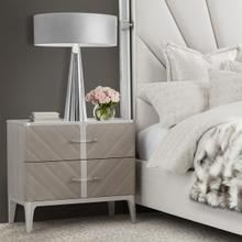 See Details - Accent Cabinet-night Stand-end Table