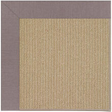 Creative Concepts-Sisal Canvas Dusk Machine Tufted Rugs