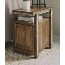 View Product - Chairside Cabinet