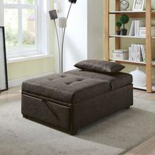 See Details - Oona Futon Sofa