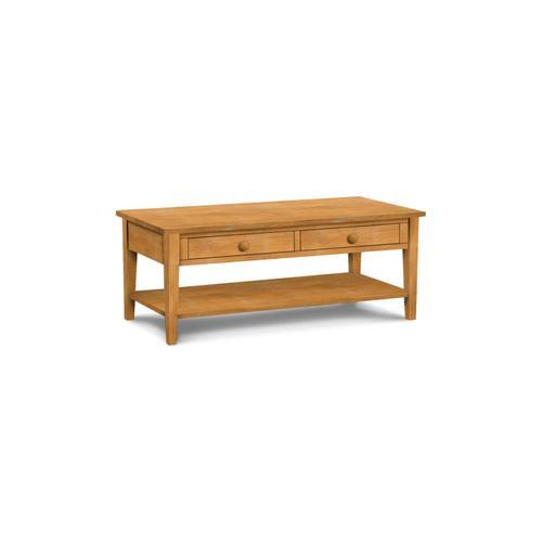 John Thomas Furniture - Spencer Coffee Table