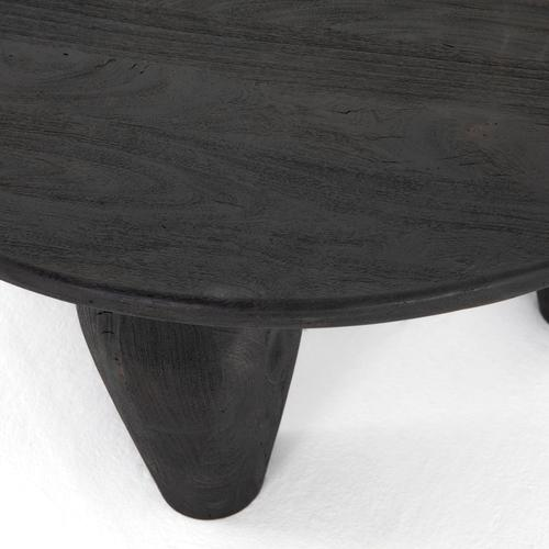 Maricopa Coffee Table-dark Totem