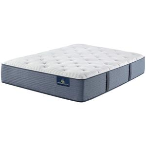 Perfect Sleeper - Renewed Night - Medium - Twin