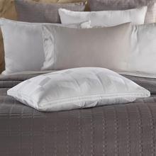 See Details - Temp Control Fiber Pillow (low) - Queen / Low