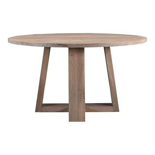 See Details - Tanya Round Dining Table