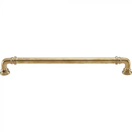 Vesta Fine Hardware - Ronan Pull 9 Inch (c-c) Unlacquered Brass Unlacquered Brass