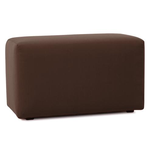 Universal Bench Seascape Chocolate