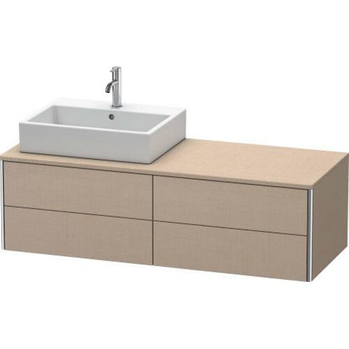 Product Image - Vanity Unit For Console Wall-mounted, Linen (decor)