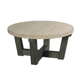 Beckham Round Cocktail Table