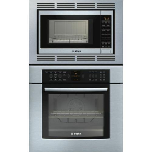 Bosch - 800 Series - Stainless Steel HBL8750UC HBL8750UC