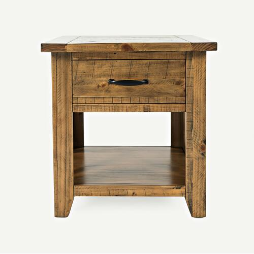 Telluride End Table