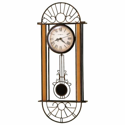 Howard Miller Devahn Wall Clock 625241