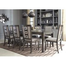 View Product - Chadoni 9 Piece Dining Set