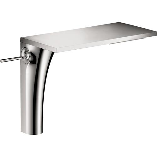Chrome Single-Hole Faucet 220, 1.2 GPM