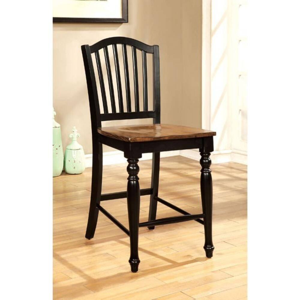 Mayville II Counter Ht. Chair (2/Box)