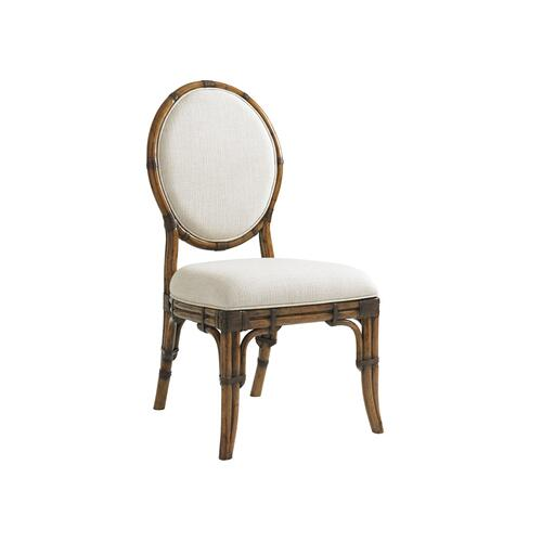 Tommy Bahama - Gulfstream Oval Back Side Chair