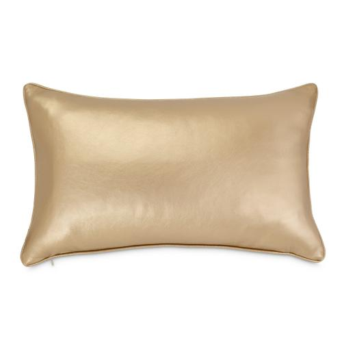 10 pc King Comforter Set Gold