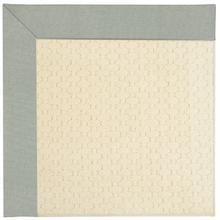 Creative Concepts-Sugar Mtn. Canvas Spa Blue Machine Tufted Rugs