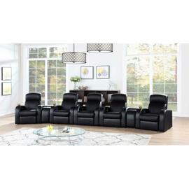 See Details - 7 PC 5-seater Home Theater