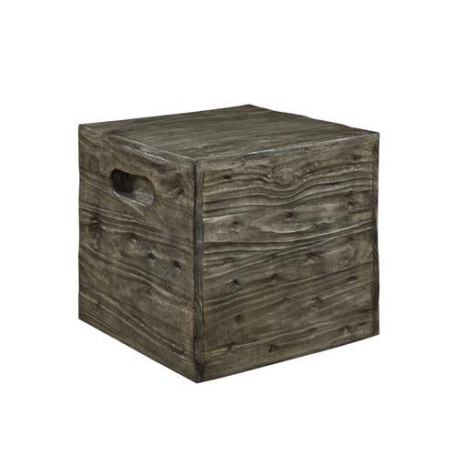 Adam Crate - Grey