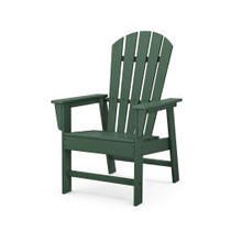 View Product - South Beach Casual Chair in Green