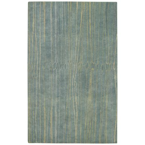 Finelines Wedgewood Blue Hand Tufted Rugs