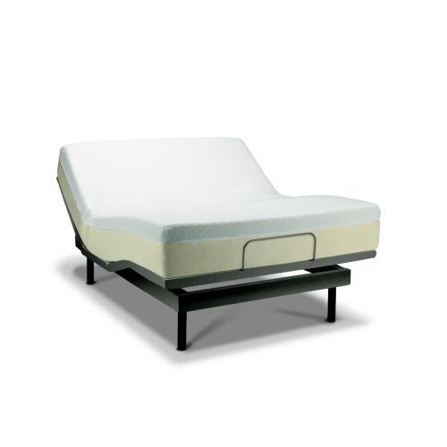 Adjustable Bases - TEMPUR-Ergo® Collection - Ergo Plus Adjustable Base - Twin