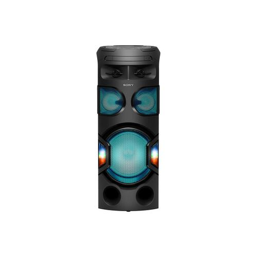 Gallery - High Power Audio System with Bluetooth ®
