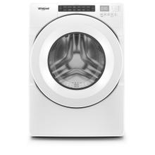 See Details - 5.0 cu.ft I.E.C. Closet-Depth Front Load Washer with Intuitive Controls