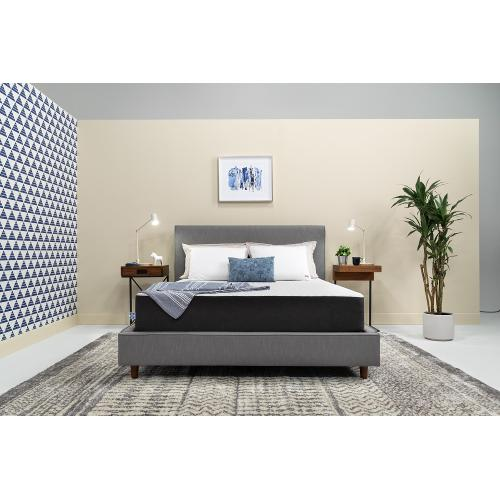 """Gallery - Conform - Essentials Collection - 10"""" Memory Foam - Mattress In A Box - Full"""