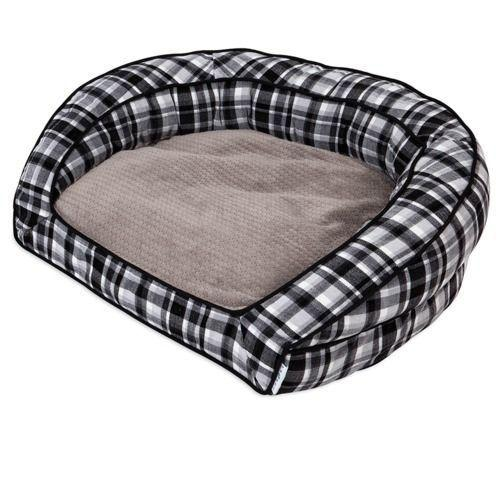 Tucker Sofa Bed, Spencer Plaid