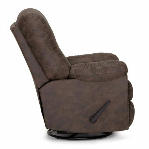 4703 Connery Fabric Recliner