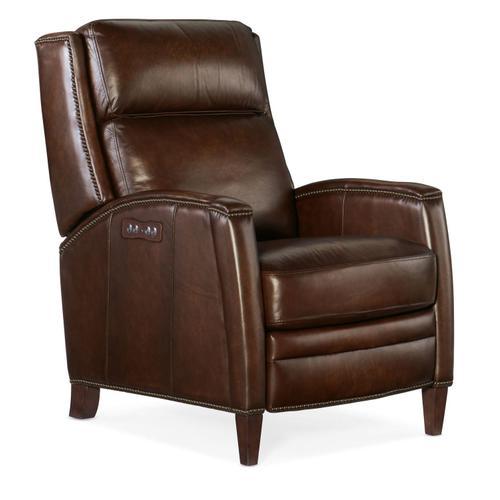 Living Room Declan PWR Recliner w/ PWR Headrest