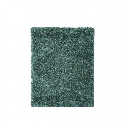 Furniture of America - Annmarie 5' X 7' Teal Area Rug