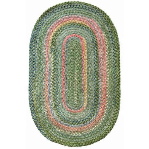 Bailey Greenhouse Braided Rugs