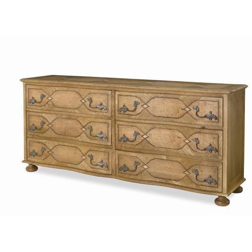 Chateau Lyon Debourg Dresser