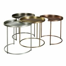 2-8414 Coffee Table X 4