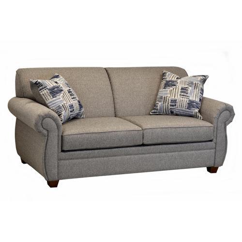 Lacrosse Furniture - 377-50 Sofa or Full Sleeper