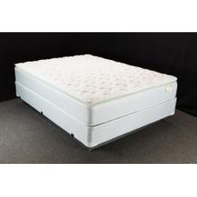 Jamison Collection - Falmouth Euro - Plush - Queen