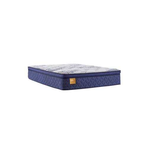Golden Elegance - Golden Elegance - Banstead - Plush - Pillow Top - King