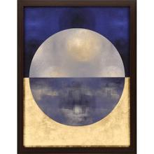 See Details - Blue Sphere I
