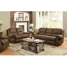 Sir Rawlinson Brown Two-piece Living Room Set