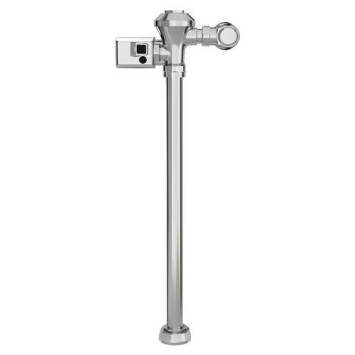 American Standard - Ultima Sensor-Operated Diaphragm Clinic Sink Flush Valve - 6.5 GPF  American Standard - Polished Chrome