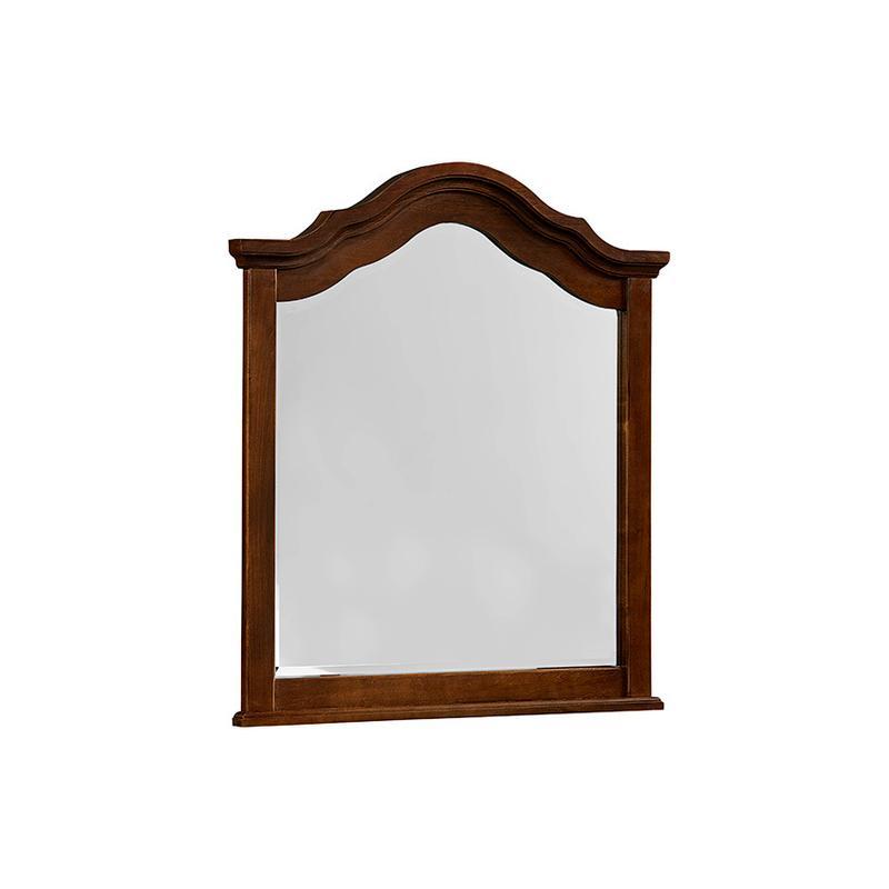 Studio Arched Mirror