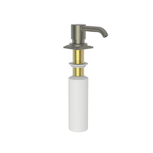 Newport Brass - Gun Metal Soap/Lotion Dispenser
