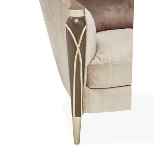 Villacherie Matching Chair Hazelnut
